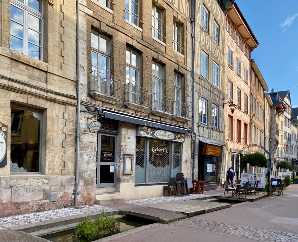 Rouen-Belle-rue