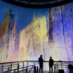 Rouen-Panorama-XXL-cathedrale-de-Monet-detail-six
