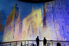 Rouen-Panorama-XXL-cathedrale-de-Monet-detail-six