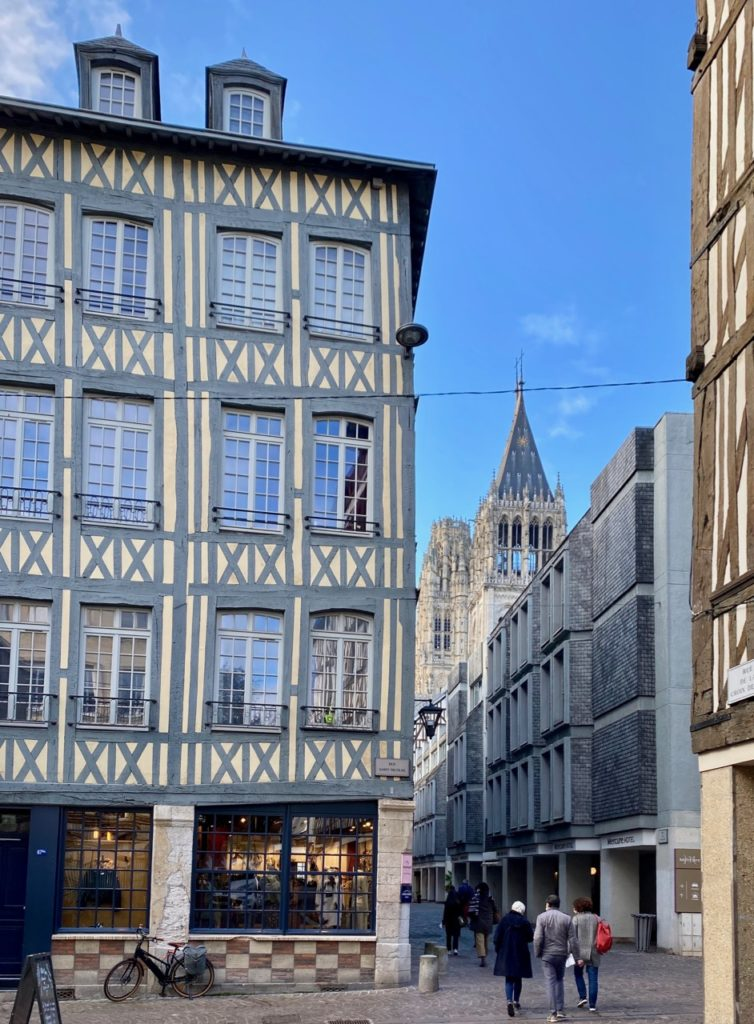 Rouen-jolie-rue
