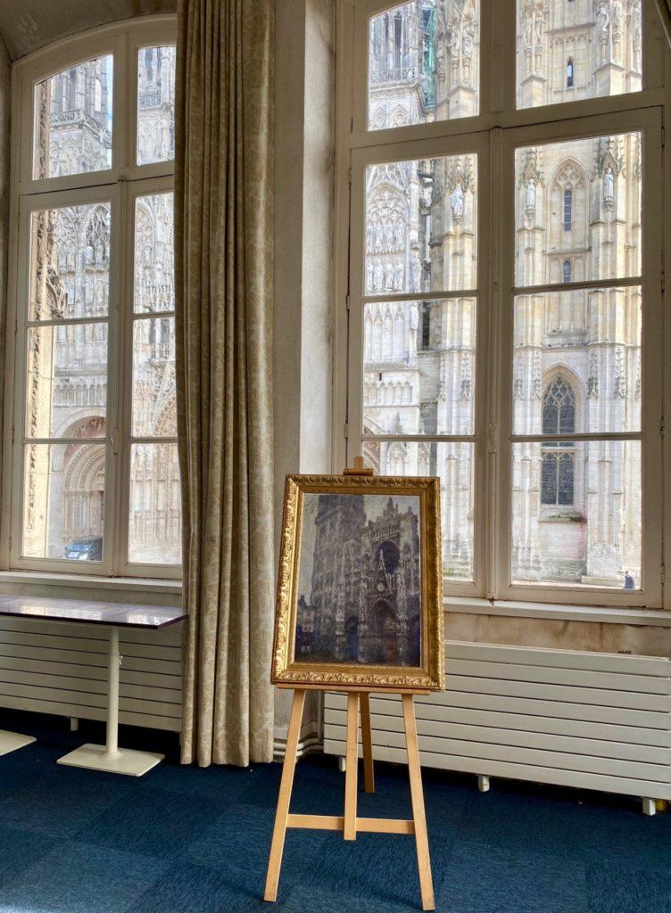 Rouen-cathedrale-endroit-ou-peignait-Monet