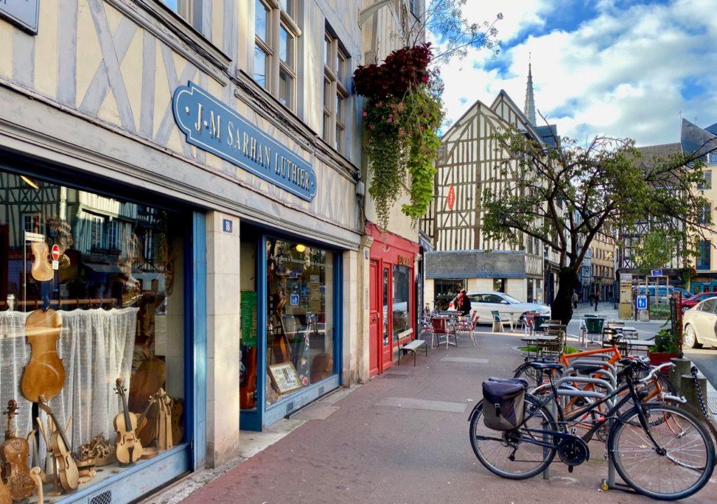 Rouen-charme-vieille-ville