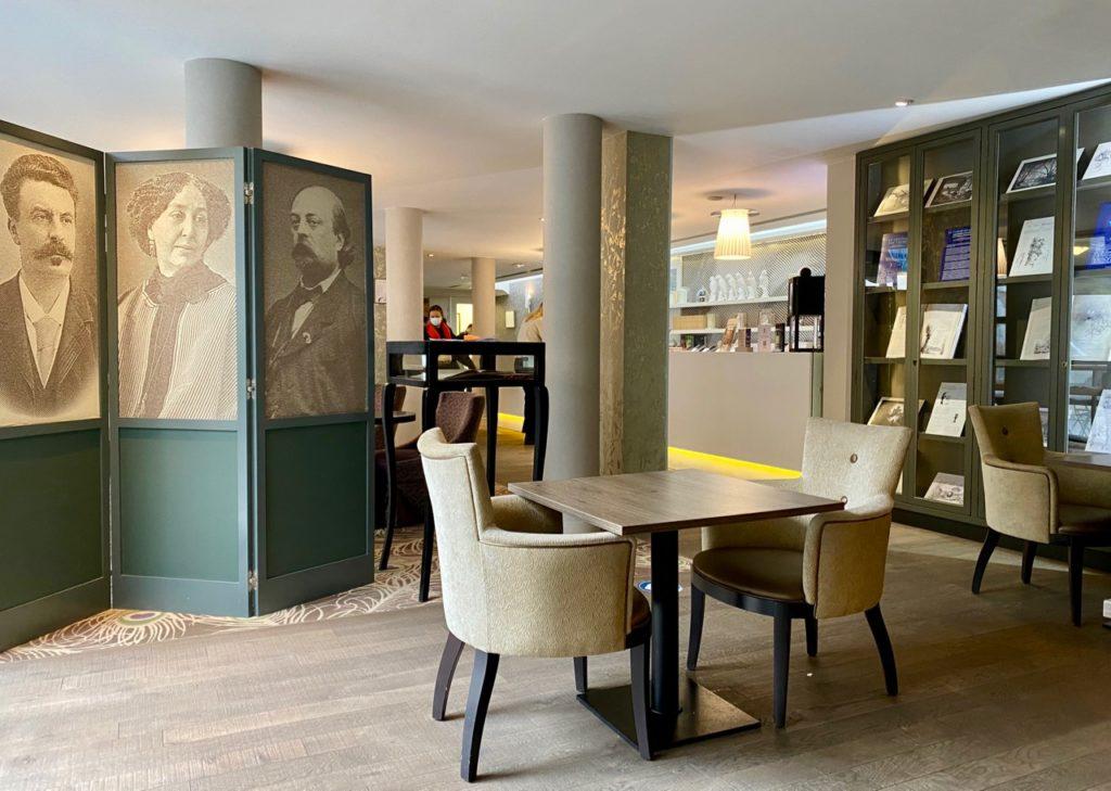 Rouen-hotel-Flaubert-entree