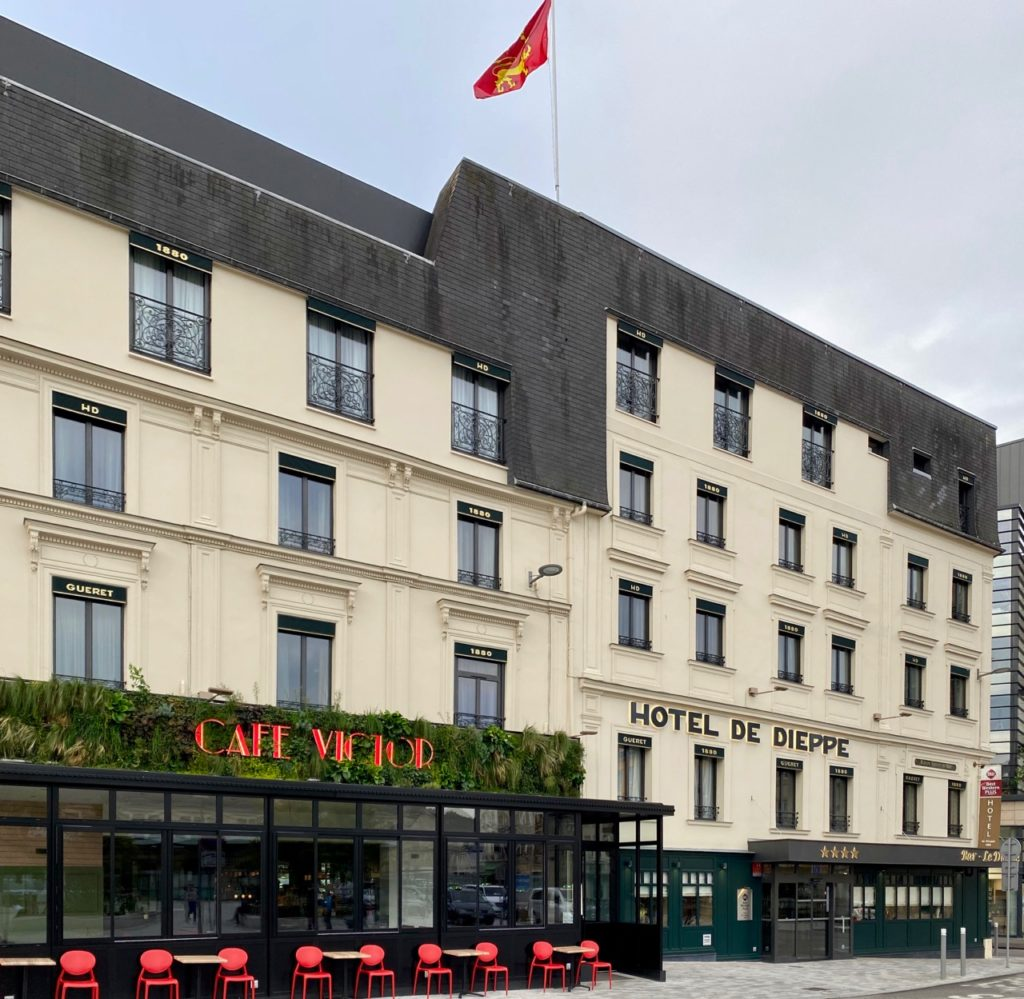 Rouen-hotel-de-Dieppe-facade