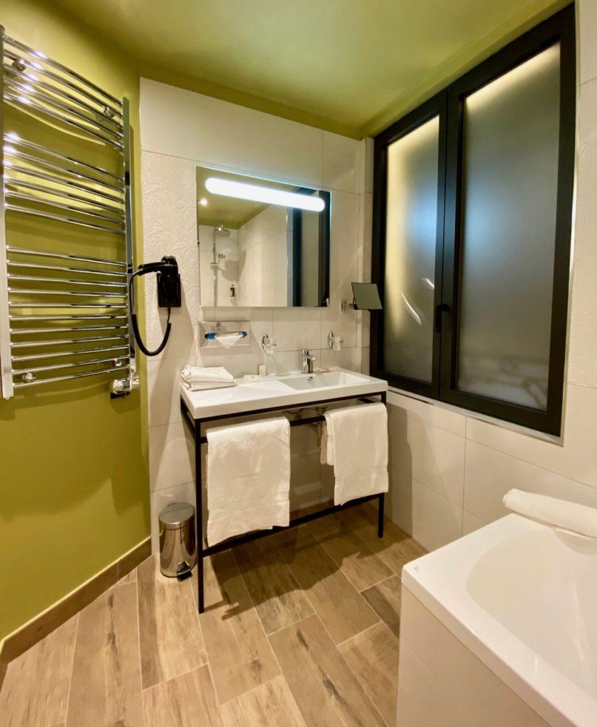 Rouen-hotel-de-Dieppe-salle-de-bain