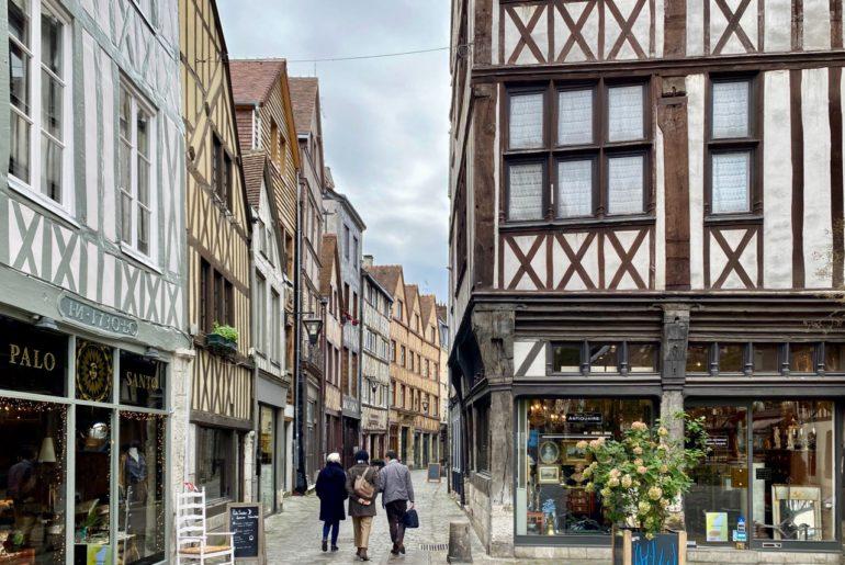 Rouen-vue-generale
