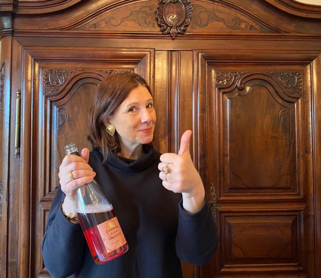 Champagne-Alain-Navarre-cuvee-rose-de-saignee
