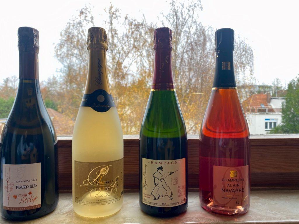 Vignerons-champenois-du-sud-de-l-aisne-quatre-bouteilles-champagne