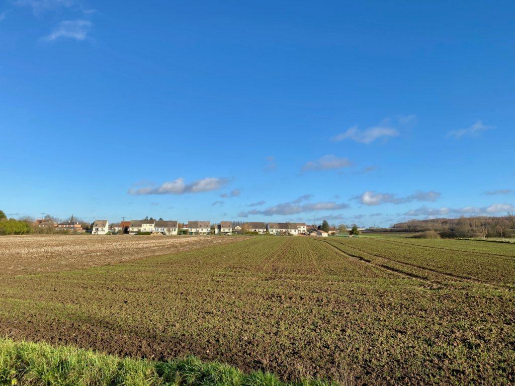 Les-Etangs-Osartis-Marquion-champ-et-village