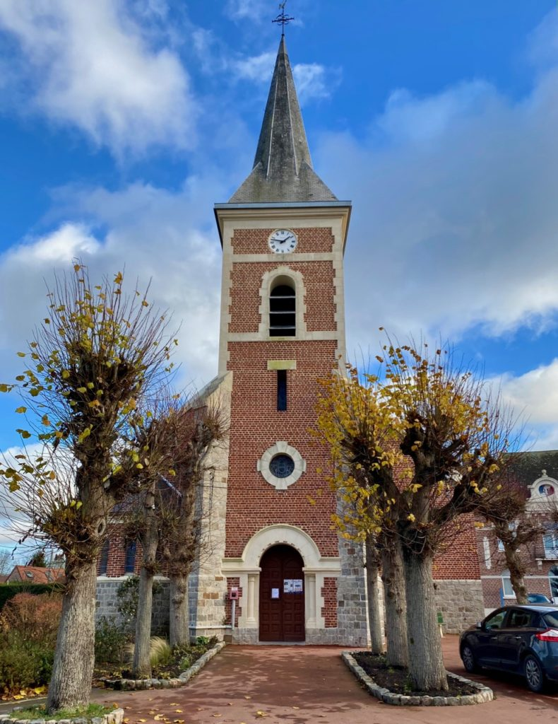 Les-Etangs-Osartis-Marquion-eglise-Palluel