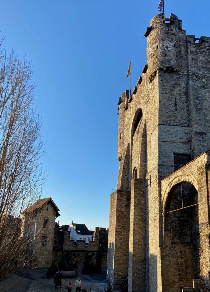 Gand-chateau-des-Comtes