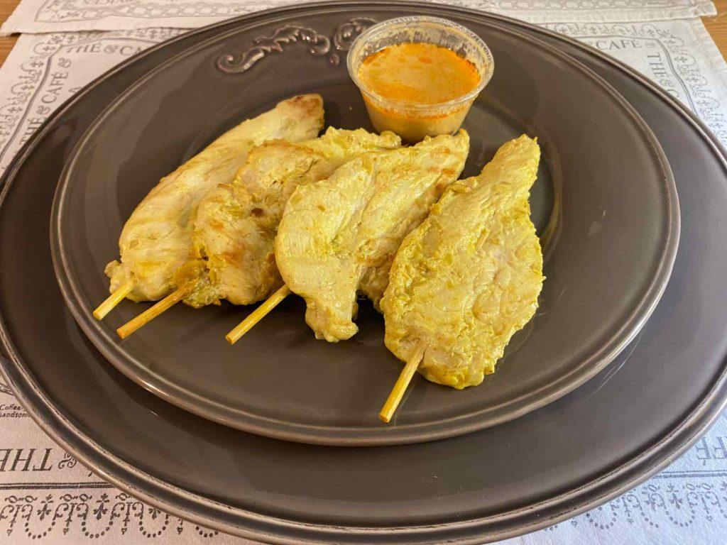 Le-Lanna-Bondues-brochette-poulet-sate