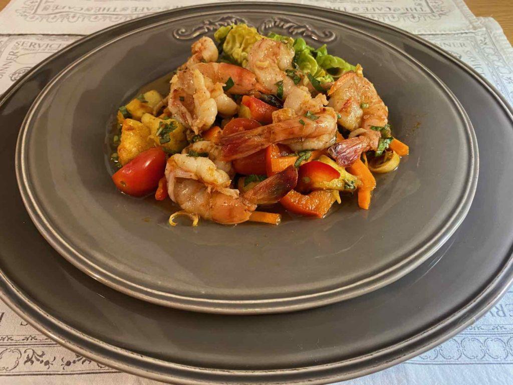 Le-Lanna-Bondues-salade-crevettes