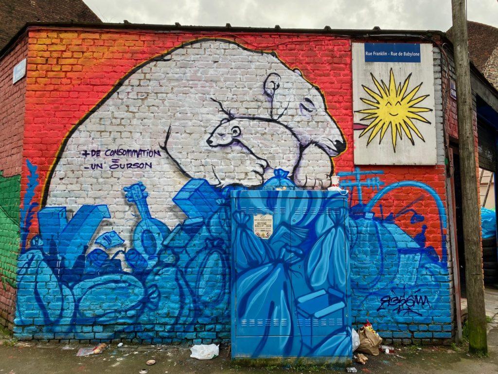 Street-art-a-Roubaix-Mazer