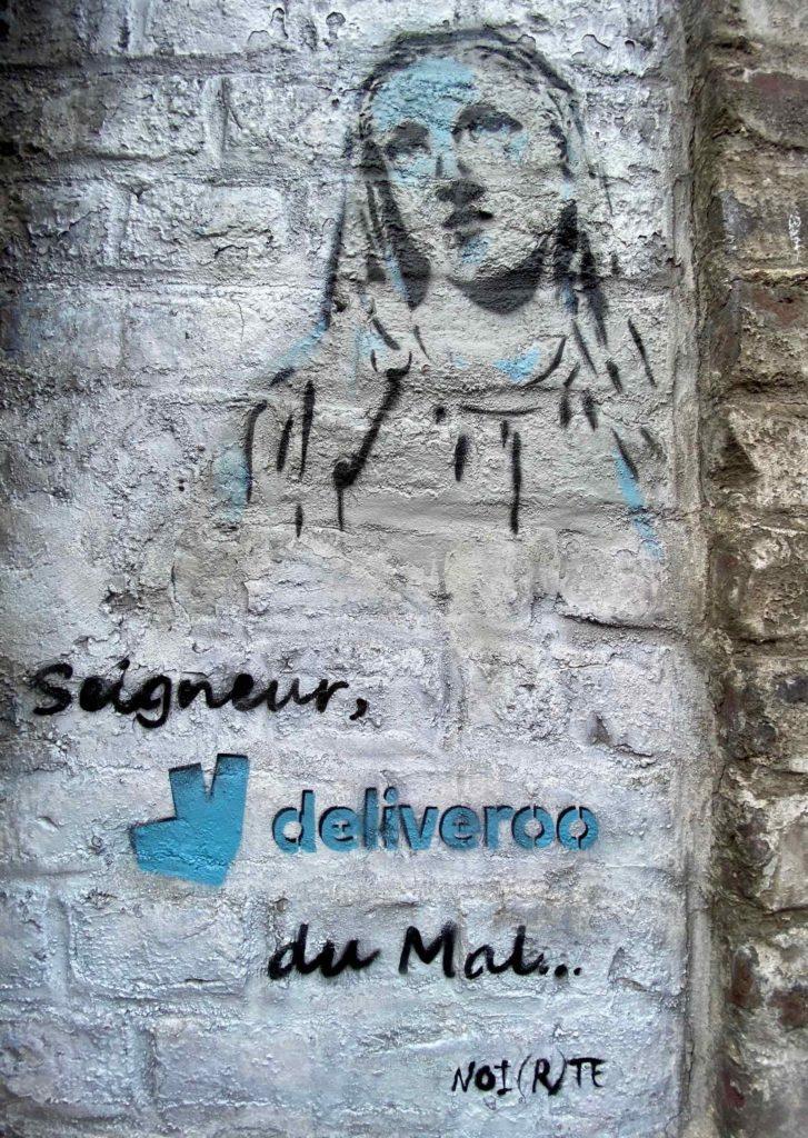 Street-art-a-Roubaix-Noir(t)e-Vierge-Deliveroo
