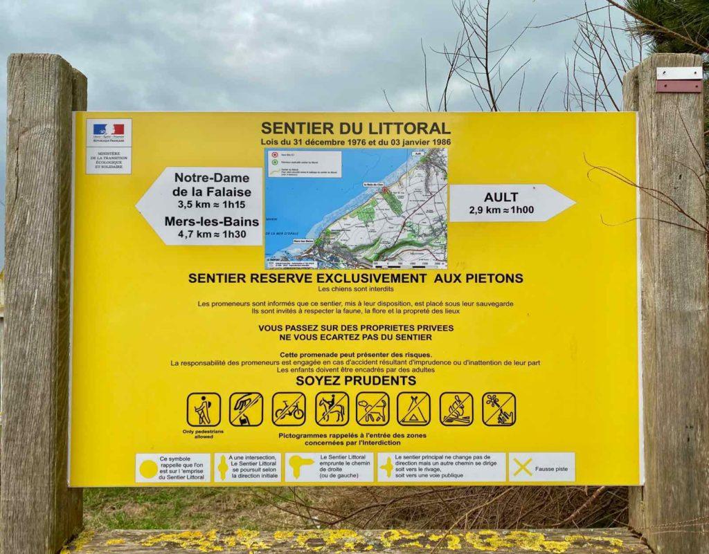 Bois-de-Cise-panneau-sentier-du-Littoral
