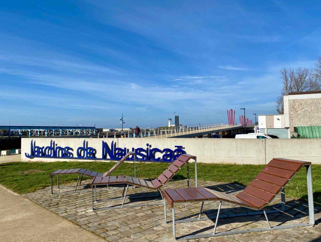 Boulogne-sur-Mer-Jardins-de-Nausicaa