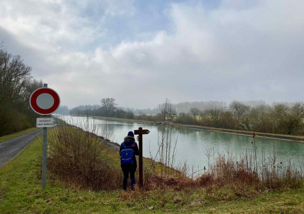 Canal-du-Nord-randonnee-Le-Canal