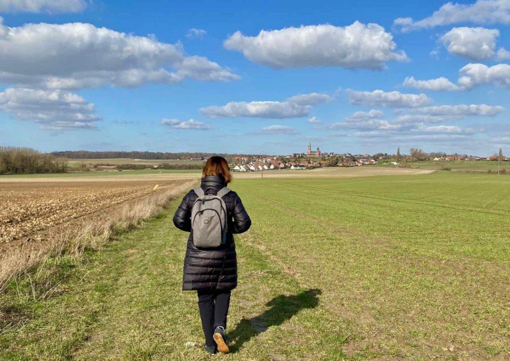 Osartis-Marquion-rando-Le-Canal-arrivee-a-Oisy-le-Verger