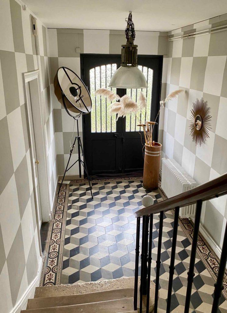 La-Maison-&-L'Atelier-Crouy-en-Thelle-Oise-couloir-maison