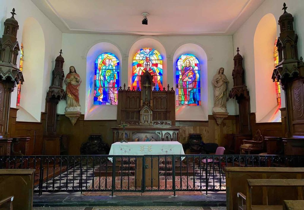Eglises-fortifiees-vallee-de-l-Oise-Autreppes-interieur