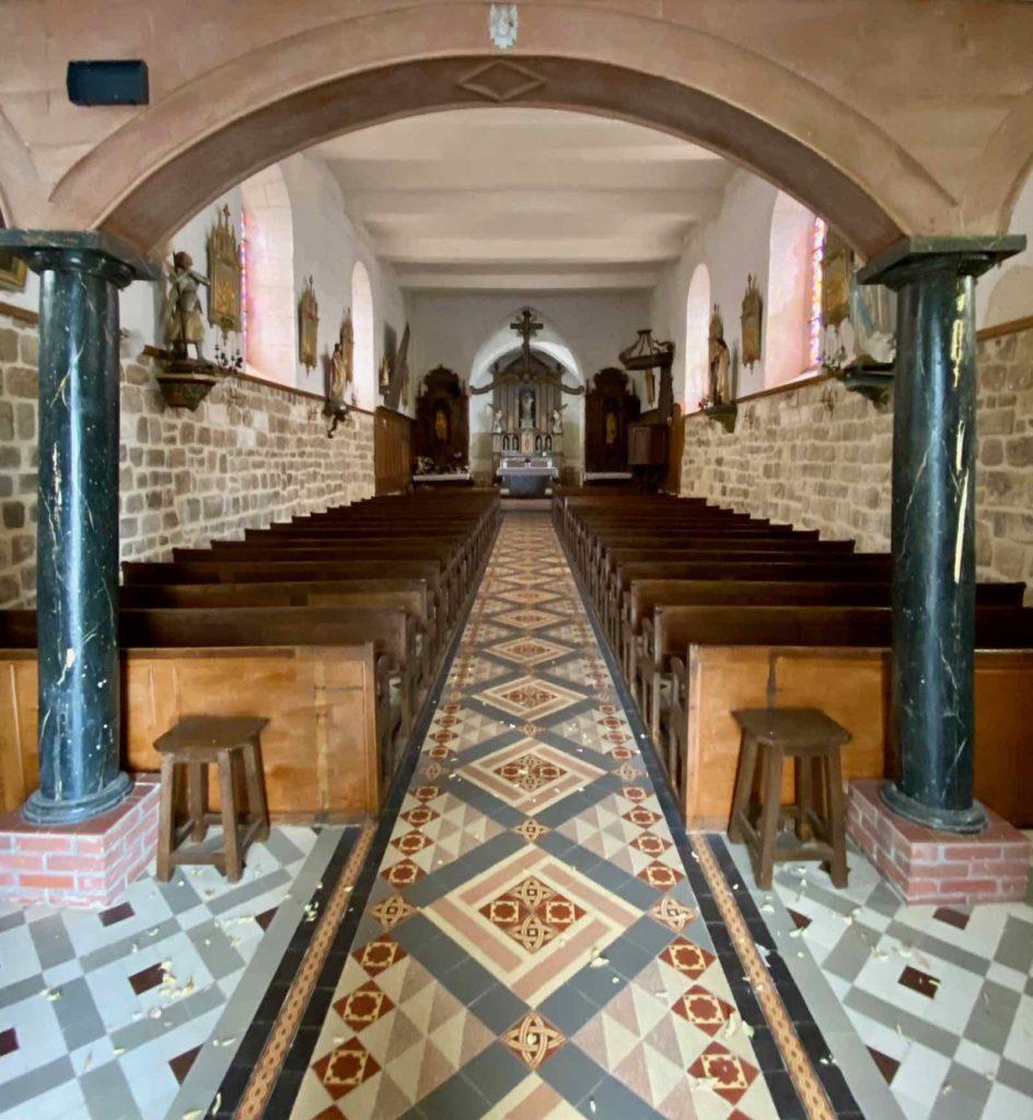Eglises-fortifiees-vallee-de-l-Oise-Englancourt-interieur