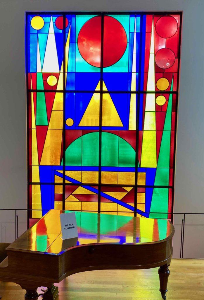 Musee-Matisse-Le-Cateau-Auguste-Herbin-Vitrail