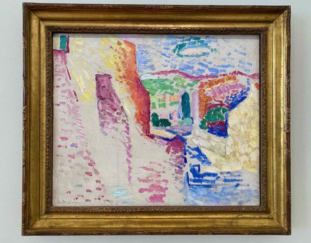 Musee-Matisse-Le-Cateau-Henri-Matisse-Collioure-rue-du-Soleil