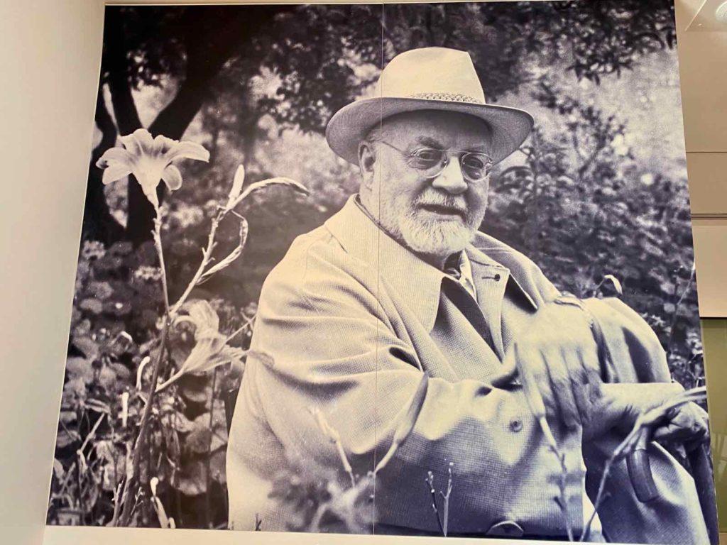 Musee-Matisse-Le-Cateau-Henri-Matisse-
