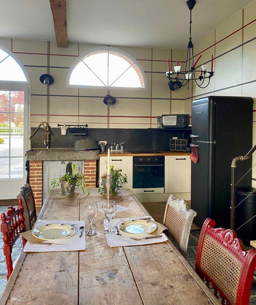 Se-mettre-au-vert-en-Picardie-Ferme-Ribeaufontaine-Dorengt-cuisine-commune