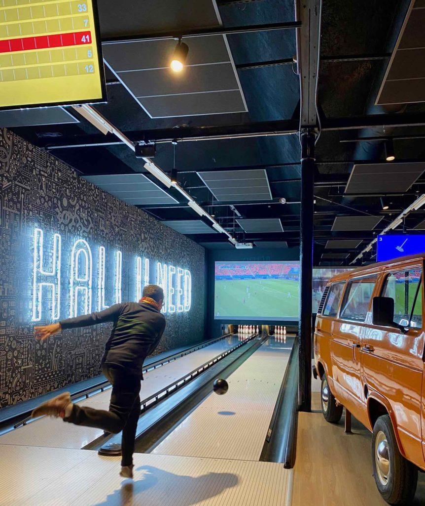 Hall-U-Need-Saint-Andre-bowling-Thierry-joue