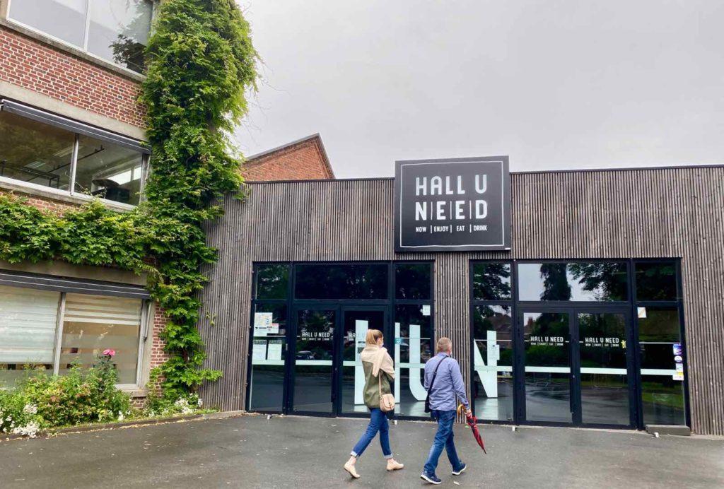 Hall-U-Need-Saint-Andre-exterieur