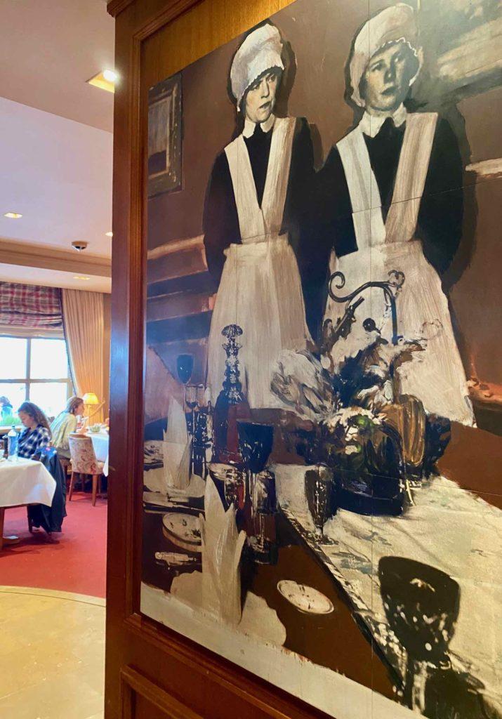 Knokke-Brasserie-Rubens-decor