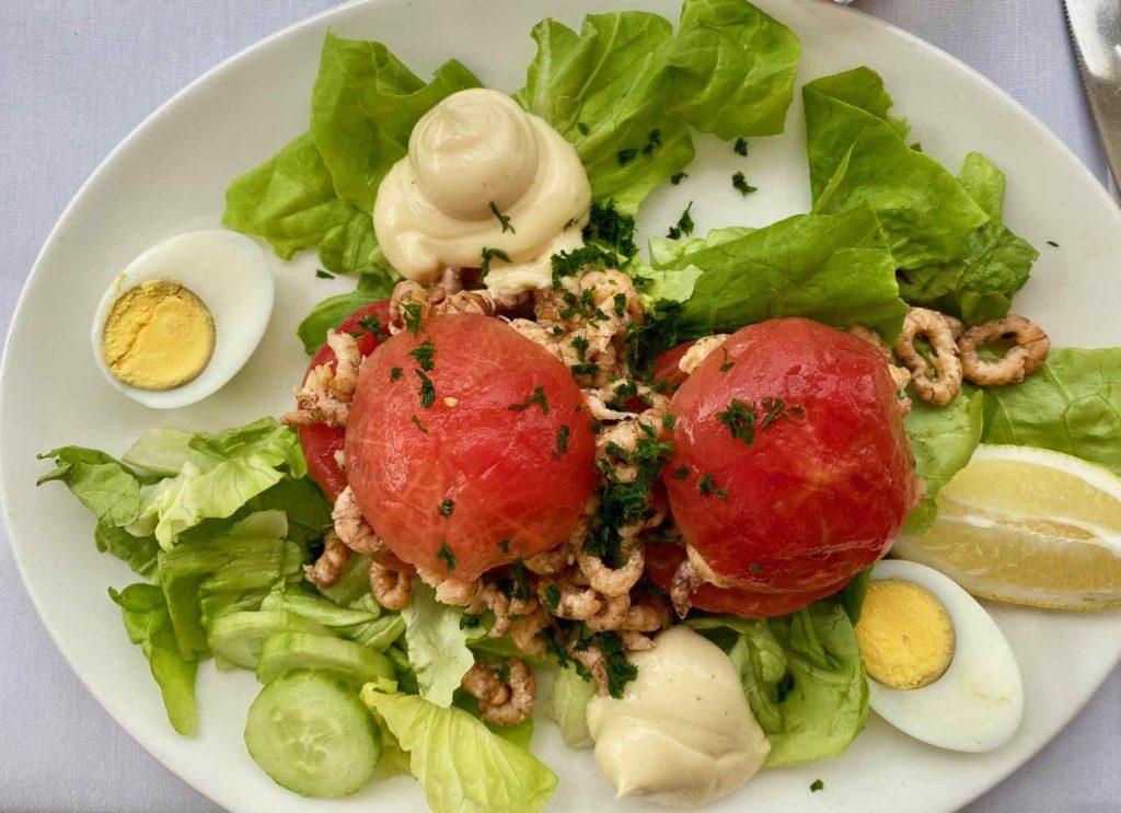 Knokke-Brasserie-Rubens-tomates-crevettes