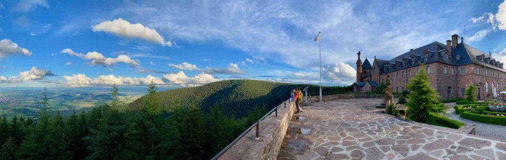 Mont-Sainte-Odile-panoramique-ciel-degage