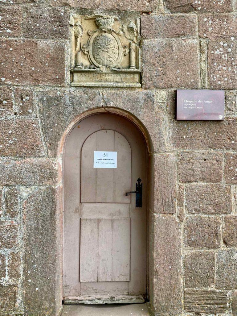 Mont-Sainte-Odile-porte-chapelle-des-anges