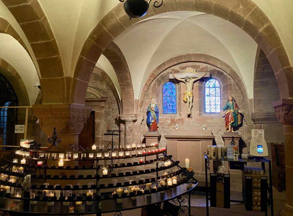 Mont-Sainte-Odile-salle-bougies