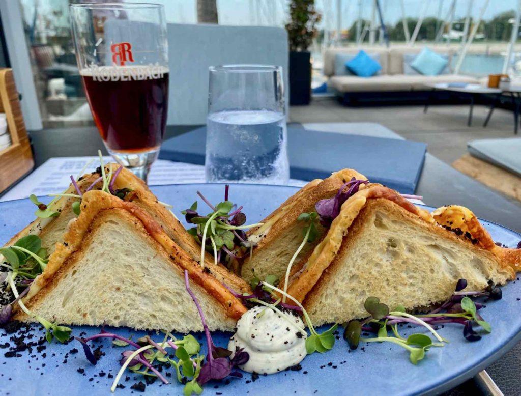 Zeebrugge-Ona-by-Werftje-croque-mayonnaise-truffe