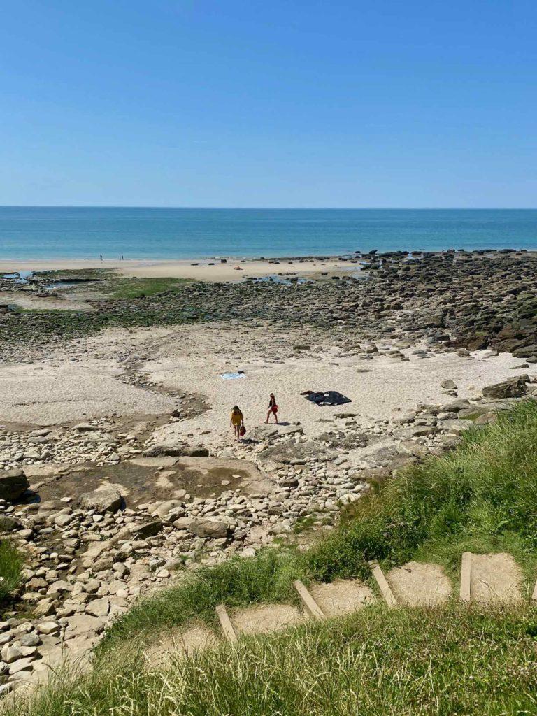 Sentier-des-Douaniers-Le-Portel-plage