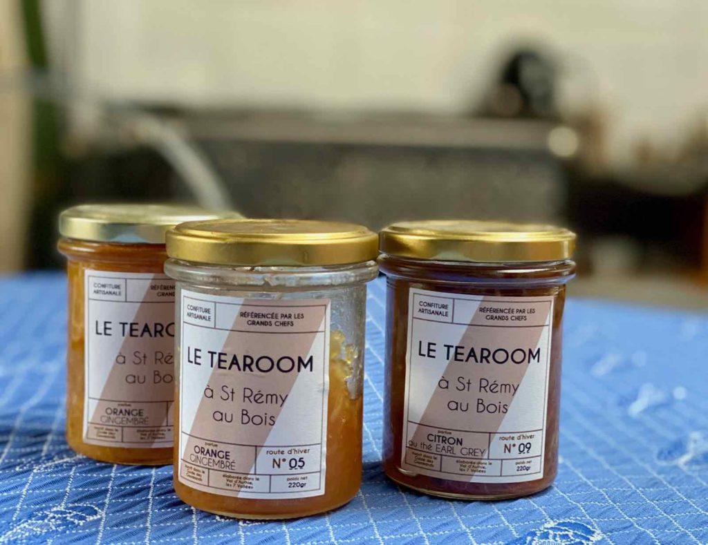 Tea-Room-confitures-citron-et-orange