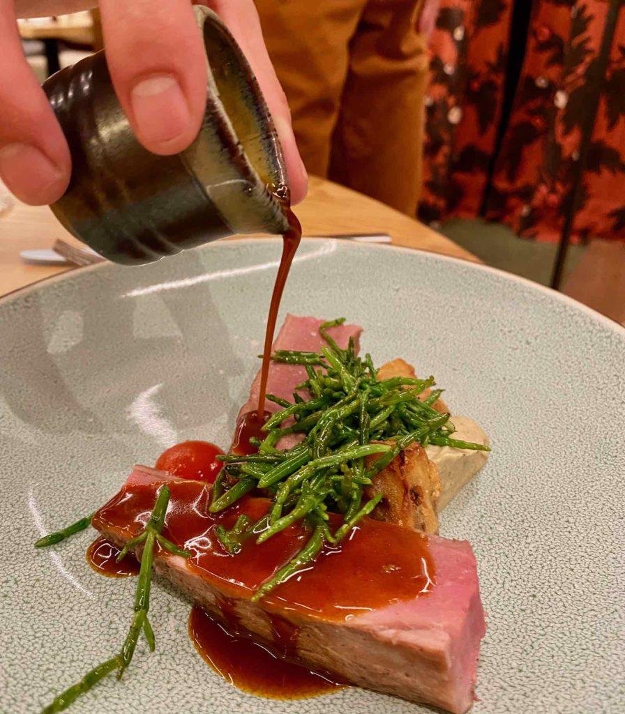 Pureté-Lille-cochon-aubergine-piquillos