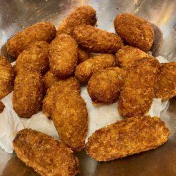 Croquettes-de-crevettes